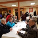 Parish Social January 8, 2017 photo album thumbnail 4